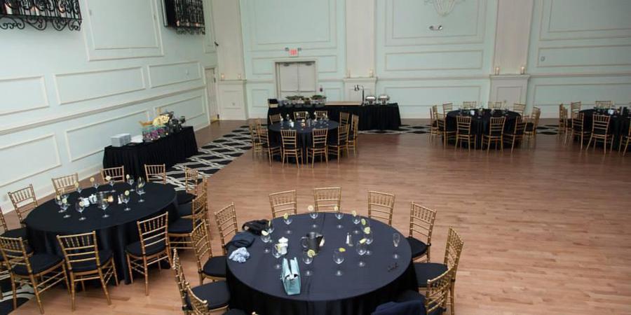 Society Hill Dance Academy wedding Philadelphia