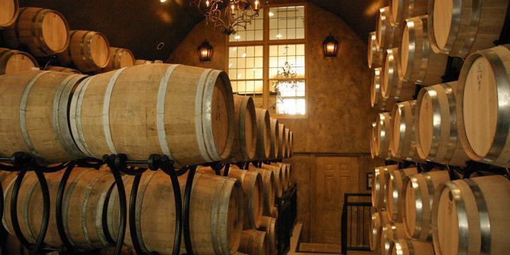 Crossing Vineyards & Winery wedding Philadelphia