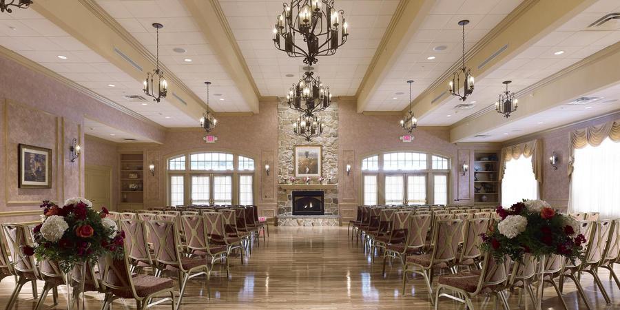 The Club at Shannondell wedding Philadelphia