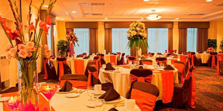 Hilton Garden Inn Valley Forge/Oaks wedding Philadelphia