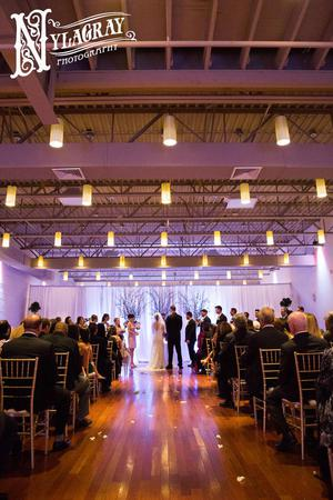 Loft at 350 wedding North Jersey