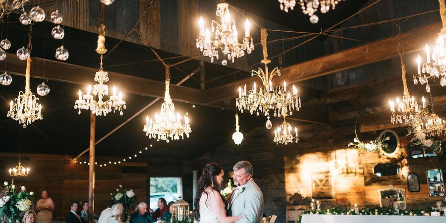 Sparrow Creek Ranch wedding Fort Worth