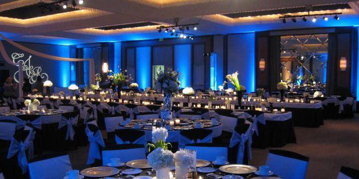 Westin Dallas Park Central wedding Dallas