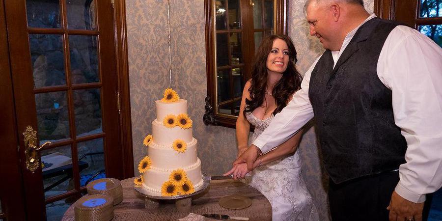 Flint Creek Country Estate wedding Dallas