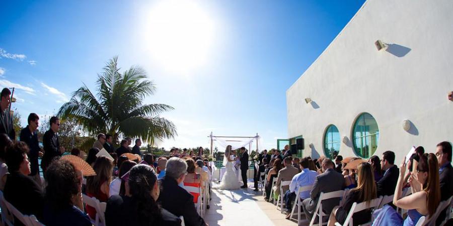 Shane Center Miami Beach wedding Miami