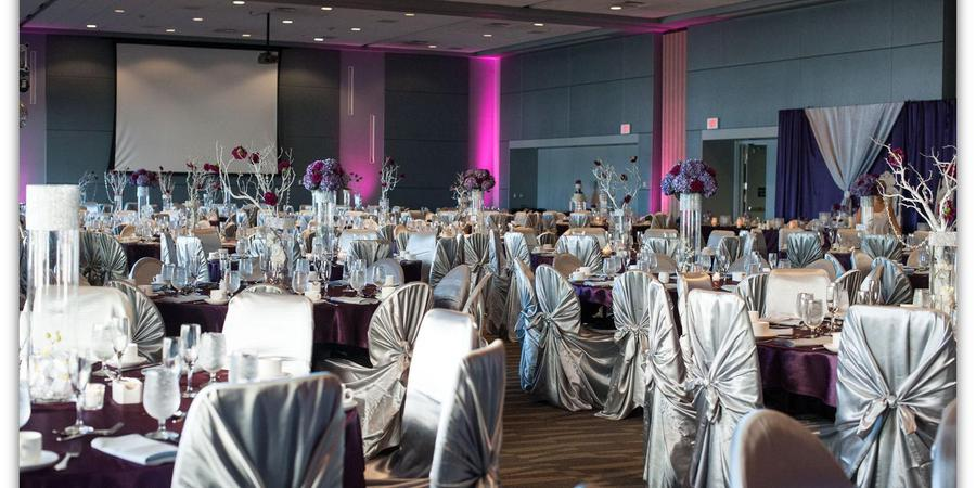 Kitsap Conference Center wedding Seattle