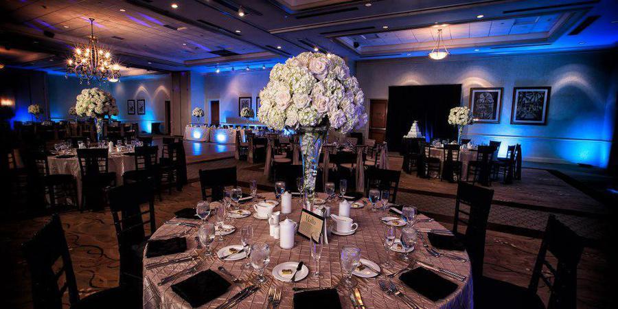 Doubletree by Hilton Sunrise - Sawgrass wedding Miami