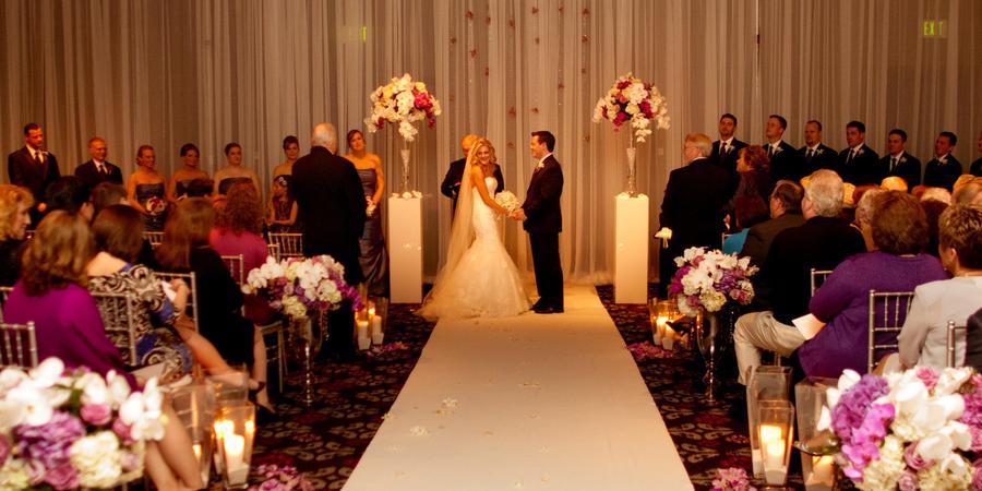 W Seattle wedding Seattle