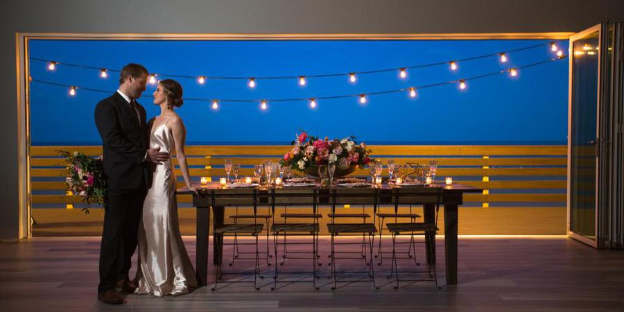 Merri-Makers Catering at the Taylor Pavilion wedding North Jersey