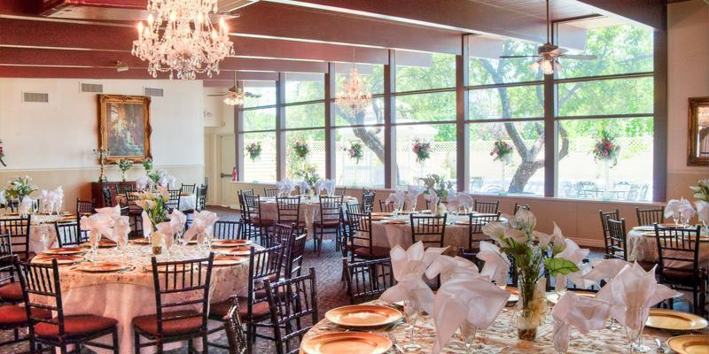 Magnolia Gardens On Main Venue San Antonio Price It Out