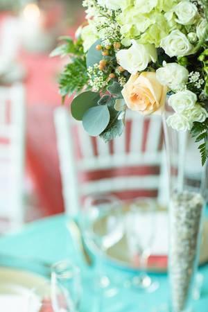 Delta Virginia Beach Bayfront Suites wedding Virginia Beach