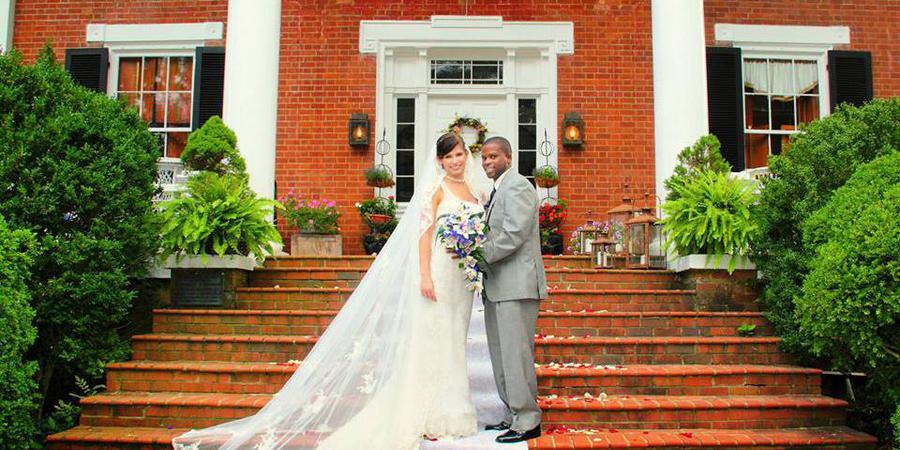 Santillane Wedding Venue wedding Southwest Virginia