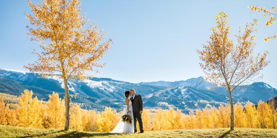 The Stonebridge Inn wedding Aspen/Vail/High Rockies