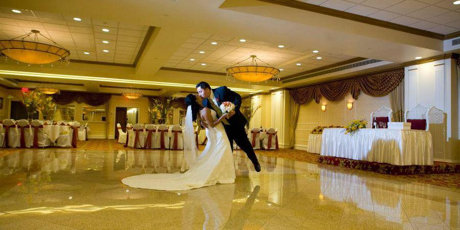 The Royal Regency Hotel wedding Westchester/Hudson Valley