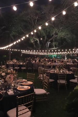 Miami Beach Botanical Garden wedding Miami