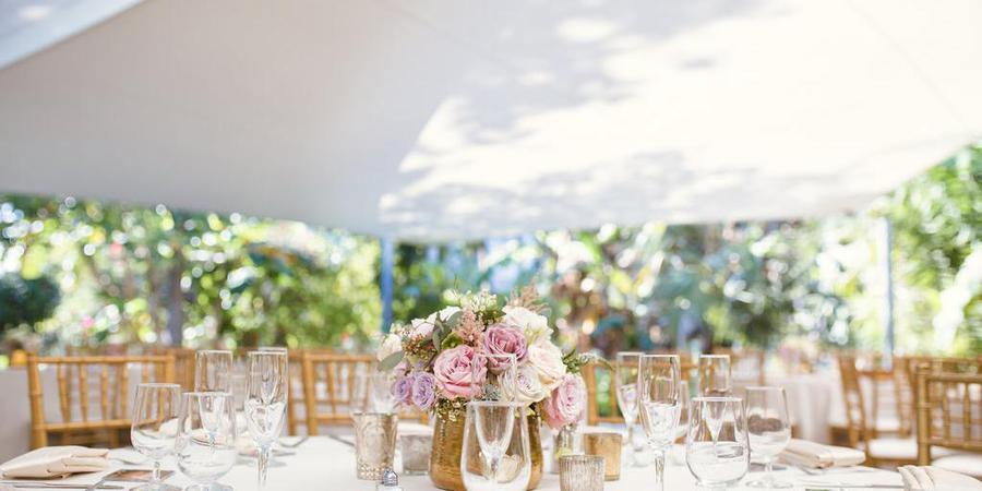 Miami Beach Botanical Garden Weddings Get Prices For