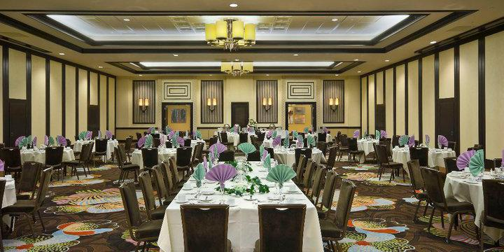 Atlantis Casino Resort Spa Reno wedding Reno