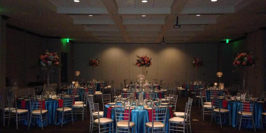 Hilton Garden Inn Raleigh-Cary wedding Raleigh/Triangle