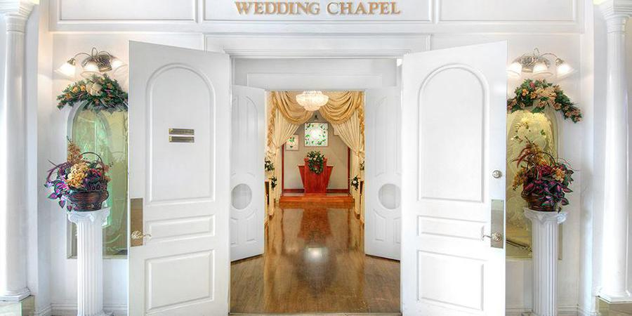 Shalimar Wedding Chapel wedding Las Vegas