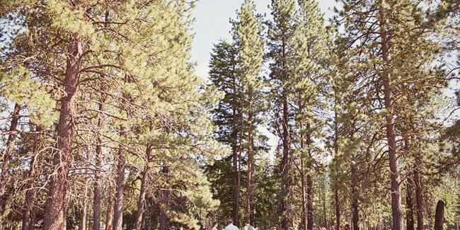 Mazama Ranch House wedding Everett