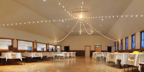 Neuwaukum Wedding and Event Hall wedding Seattle