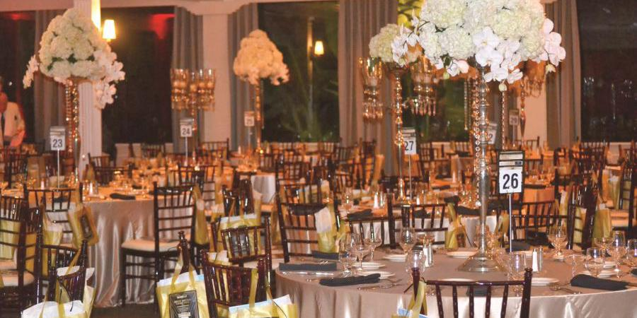 Miami Shores Country Club wedding Miami
