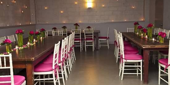 The Loft wedding North Jersey