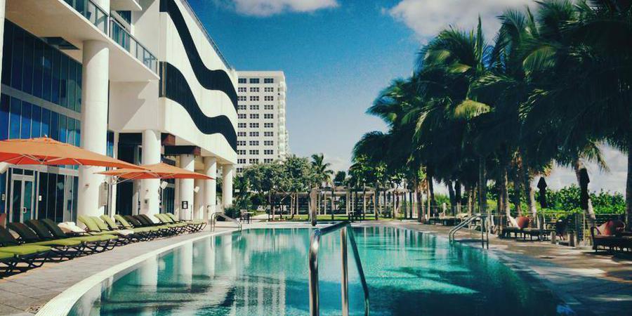 Carillon Miami Beach wedding Miami