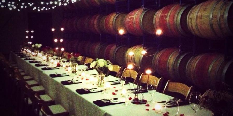 Three Rivers Winery wedding Yakima