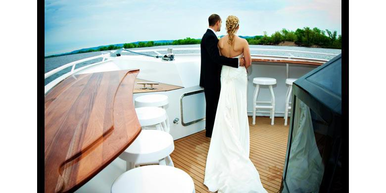 Naples Princess Cruises wedding Naples/Fort Myers