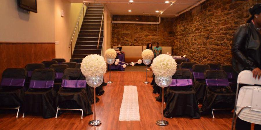 Suite 116 wedding Manhattan