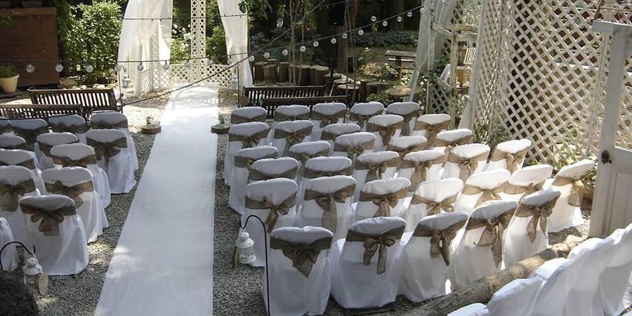 Willow Woods Park wedding Los Angeles
