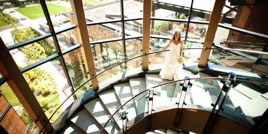 The Allison Inn & Spa- Willamette Valley wedding Portland