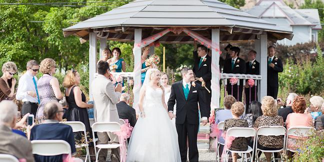 Varaison Vineyards and Winery wedding Aspen/Vail/High Rockies