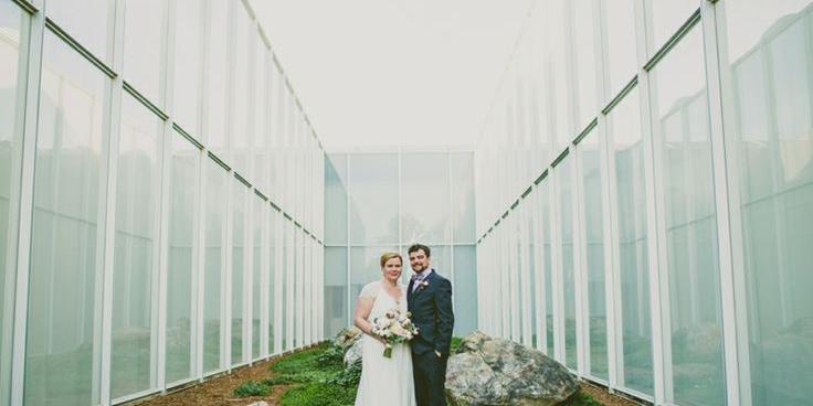 North Carolina Museum of Art wedding Raleigh/Triangle