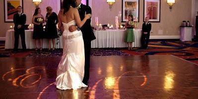 Raleigh Marriott Crabtree Valley wedding Raleigh/Triangle