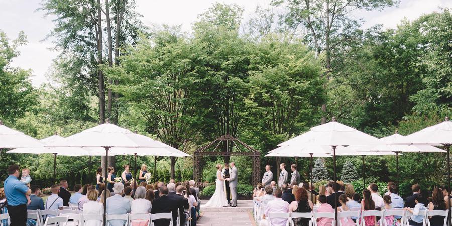 William Penn Inn wedding Philadelphia