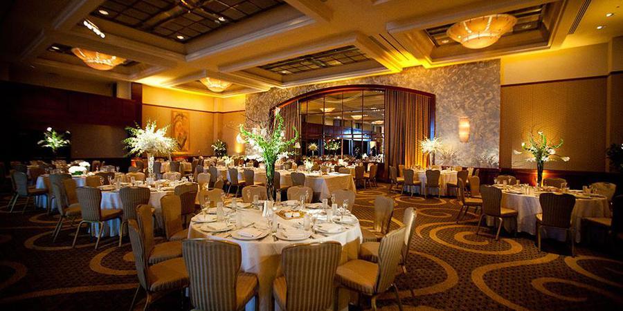 Hilton Philadelphia at Penn's Landing wedding Philadelphia