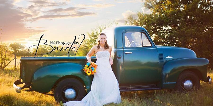 Choctaw Creek Ranch wedding Dallas