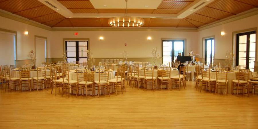 Lake Worth Casino Building & Beach Complex wedding Fort Lauderdale