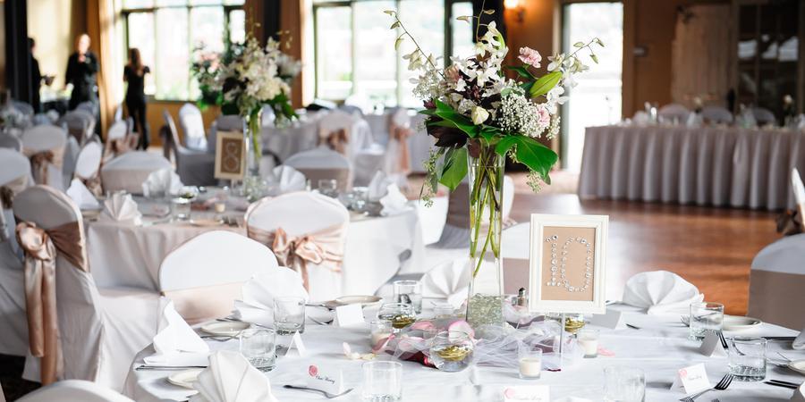 Bellingham Cruise Terminal wedding Everett