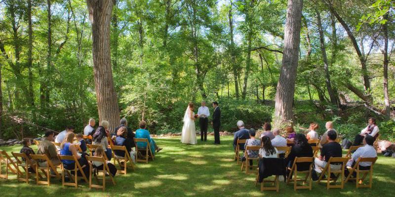 Creekside Inn Sedona wedding Sedona/Flagstaff