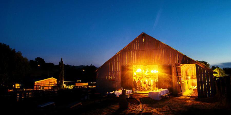 Spreafico Farms wedding Central Coast