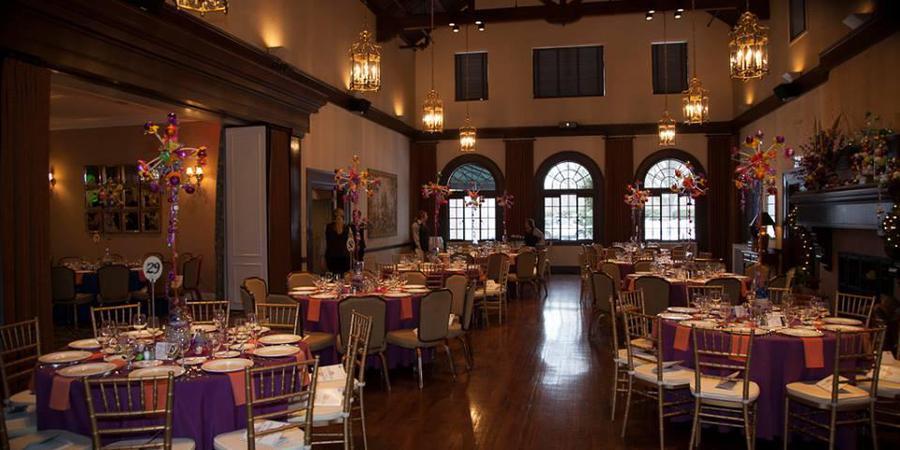 Miller Symphony Hall wedding Philadelphia