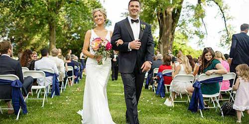 The Meadow Event Park wedding Fredericksburg