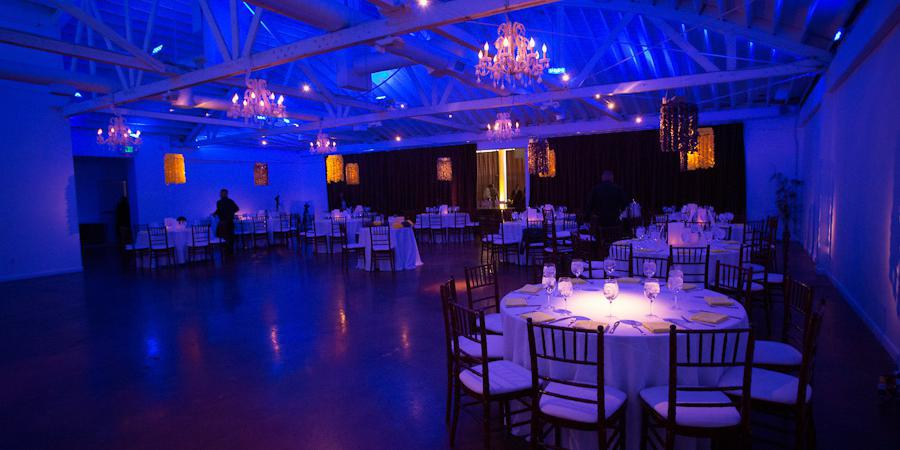 The Mark for Events wedding Los Angeles