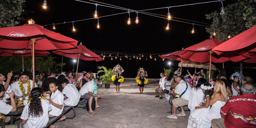 Barefoot Beach Cafe Venue Honolulu