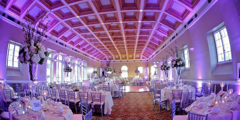 Douglas Entrance wedding Miami