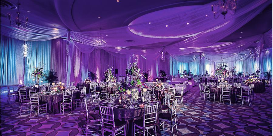 Fontainebleau Miami Beach wedding Miami