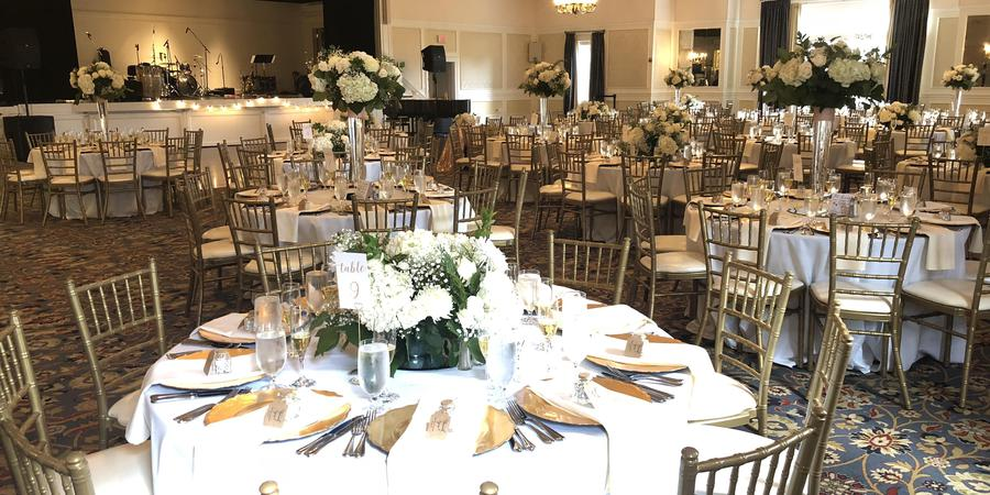 Heritage Hunt Golf & Country Club wedding Northern Virginia